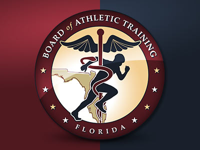 Florida Board of Athletic Training- Licensing, Renewals & Information